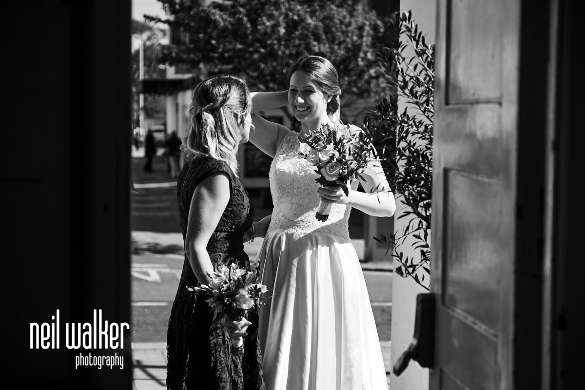 Samantha walker wedding