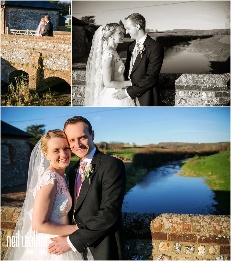 Farbridge wedding photographs