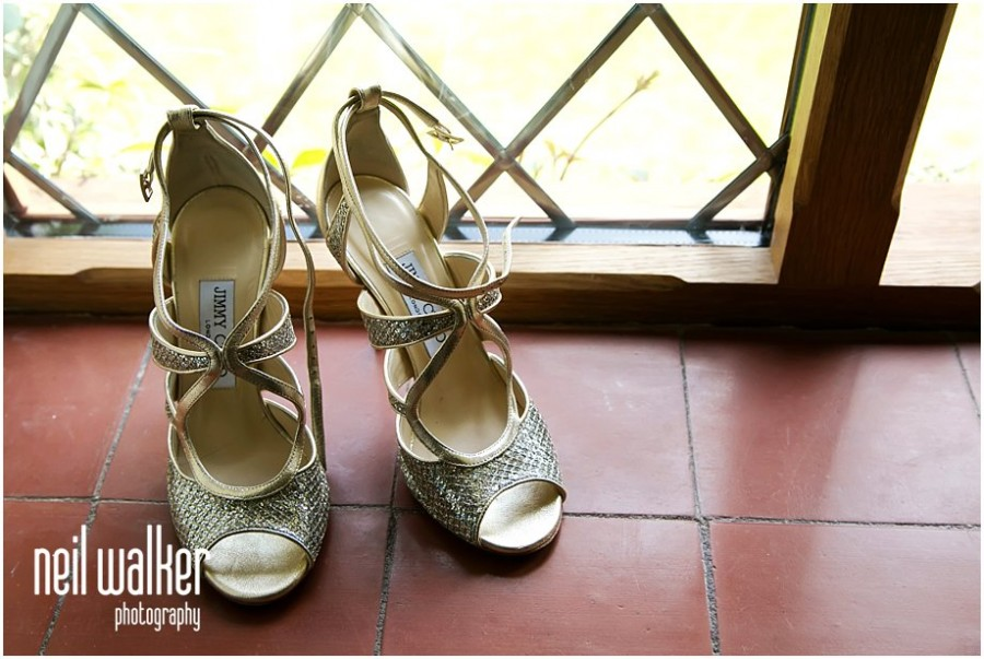 wedding shoes in Sussex