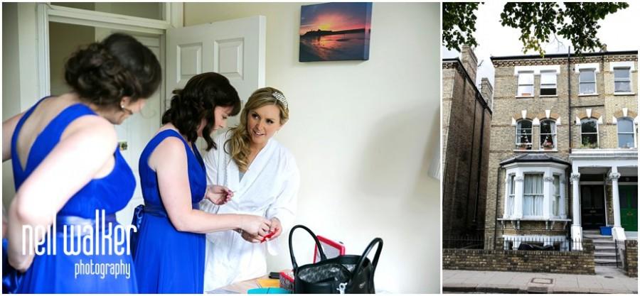 Pembroke Lodge Wedding Photographer - 0001