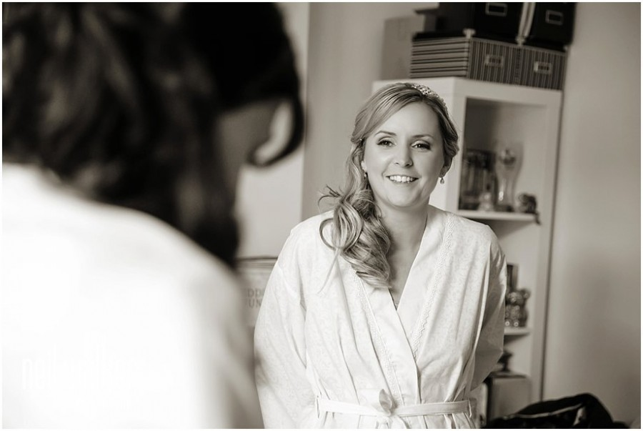 Pembroke Lodge Wedding Photographer - 0004