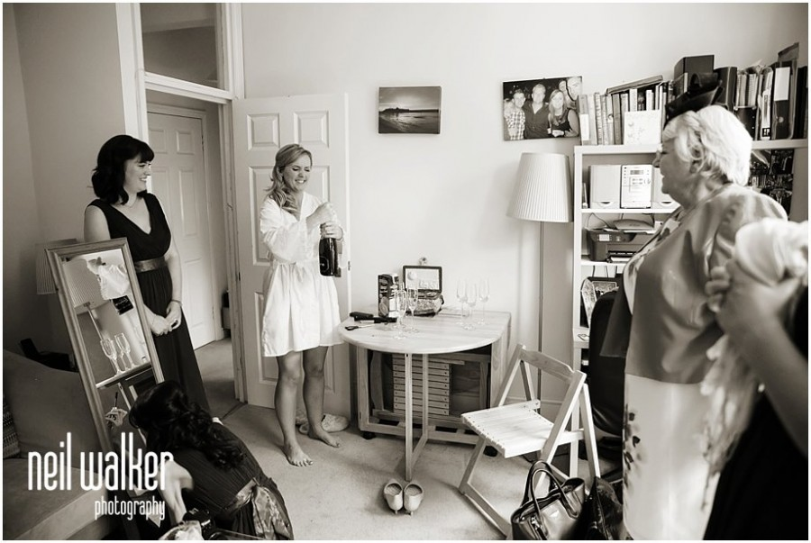 Pembroke Lodge Wedding Photographer - 0006