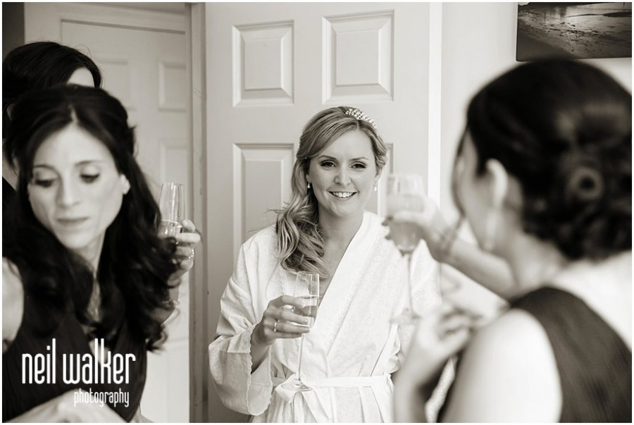 Pembroke Lodge Wedding Photographer - 0007