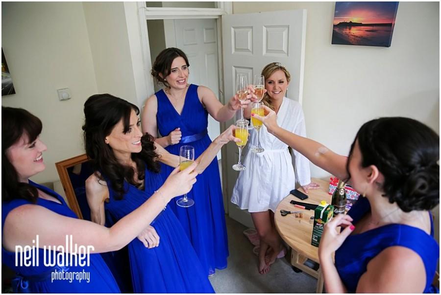 Pembroke Lodge Wedding Photographer - 0008