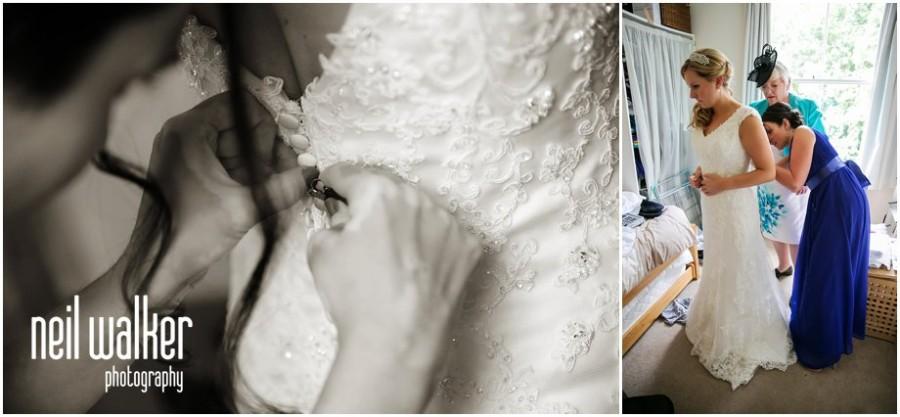 Pembroke Lodge Wedding Photographer - 0011