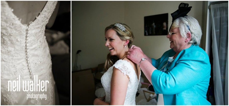 Pembroke Lodge Wedding Photographer - 0012