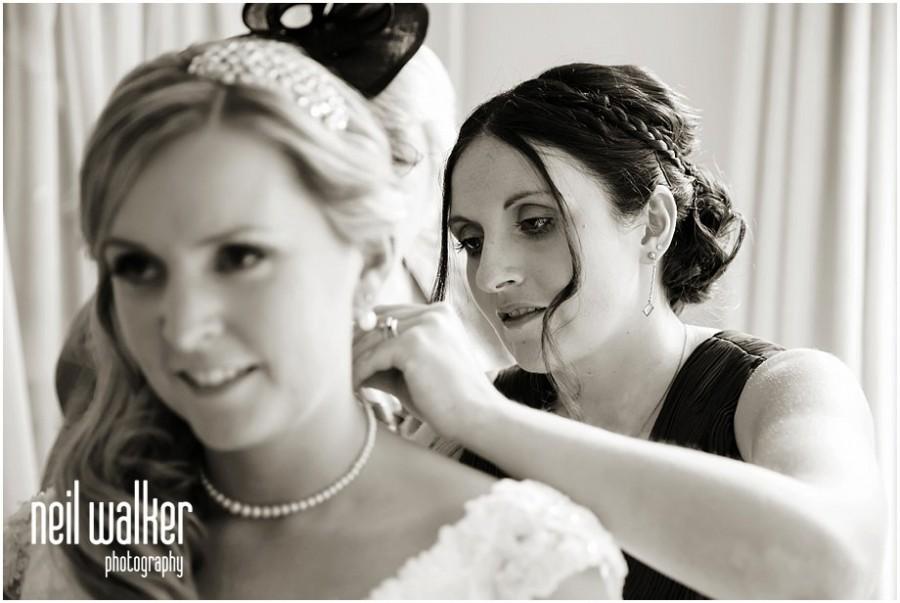 Pembroke Lodge Wedding Photographer - 0013