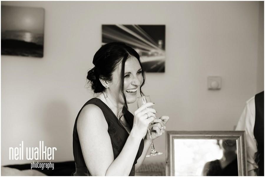 Pembroke Lodge Wedding Photographer - 0014