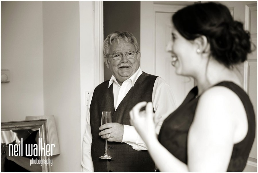 Pembroke Lodge Wedding Photographer - 0015