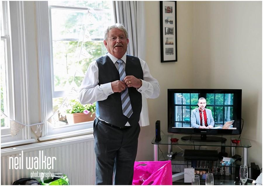 Pembroke Lodge Wedding Photographer - 0017