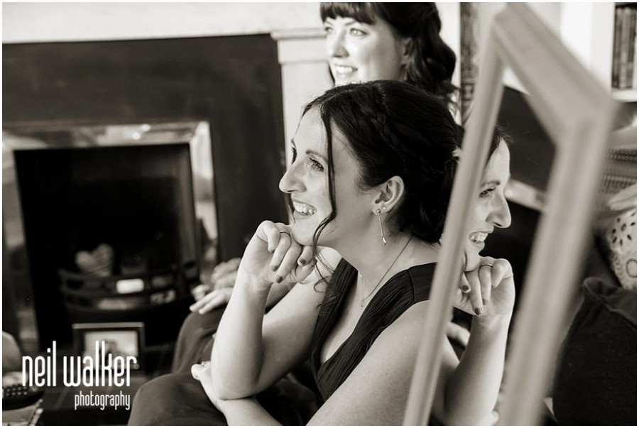 Pembroke Lodge Wedding Photographer - 0018