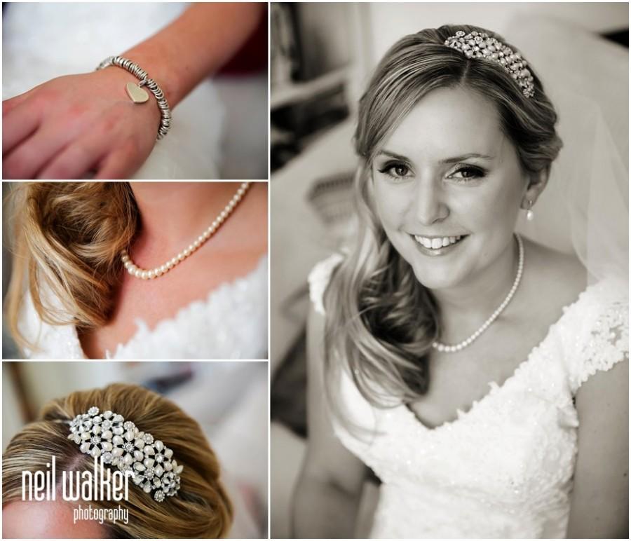 Pembroke Lodge Wedding Photographer - 0020