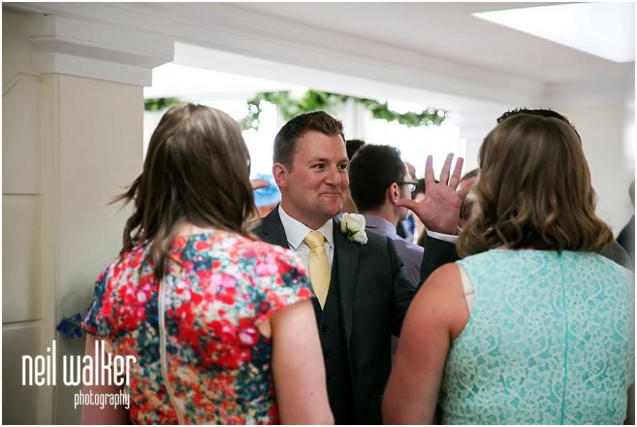 Pembroke Lodge Wedding Photographer - 0024