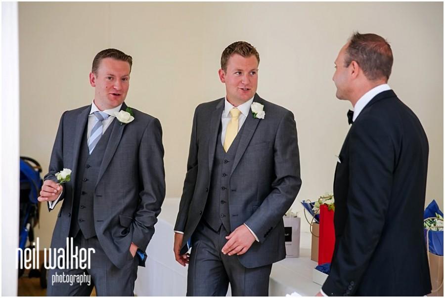 Pembroke Lodge Wedding Photographer - 0026