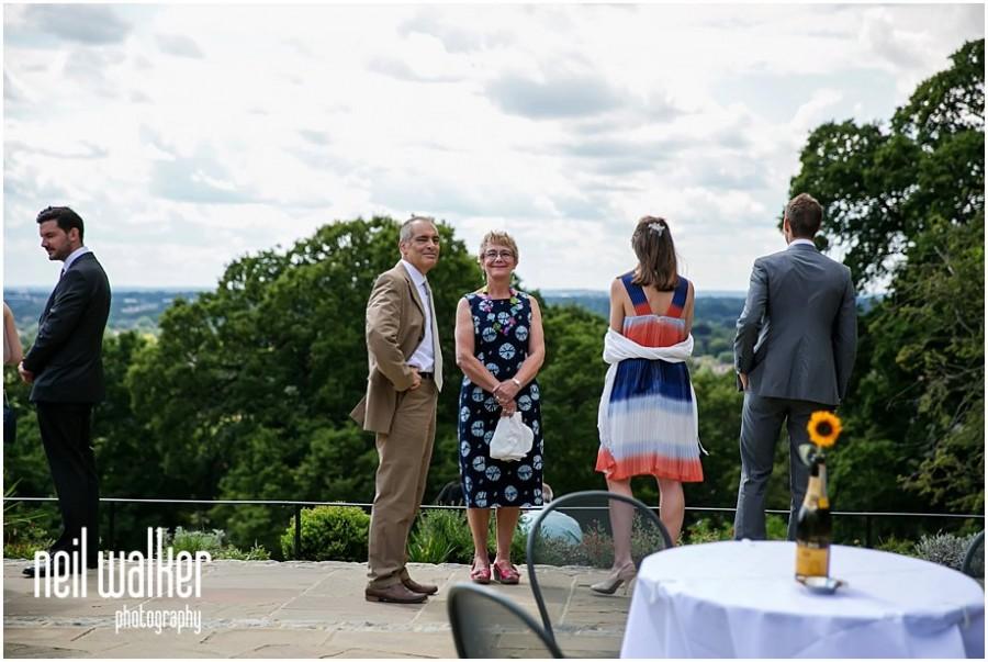Pembroke Lodge Wedding Photographer - 0028