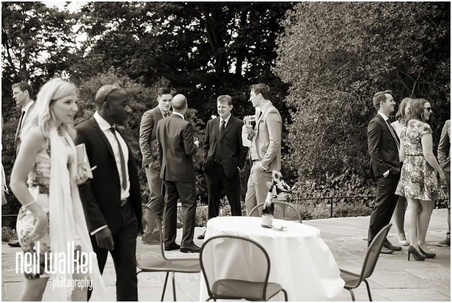 Pembroke Lodge Wedding Photographer - 0029