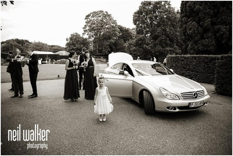 Pembroke Lodge Wedding Photographer - 0032