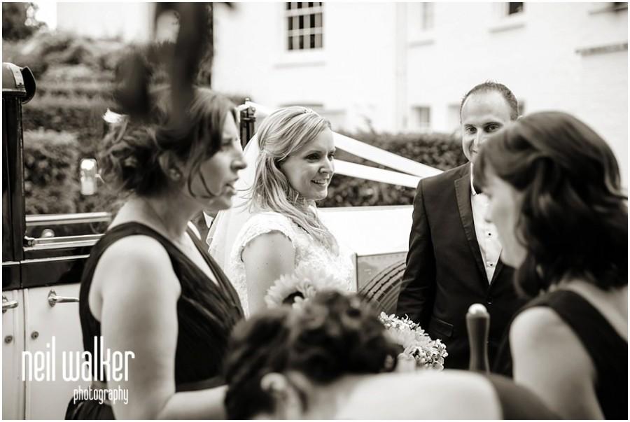 Pembroke Lodge Wedding Photographer - 0037