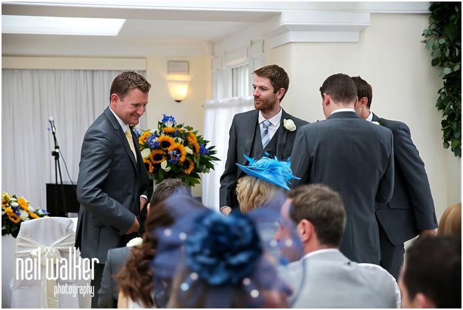 Pembroke Lodge Wedding Photographer - 0038