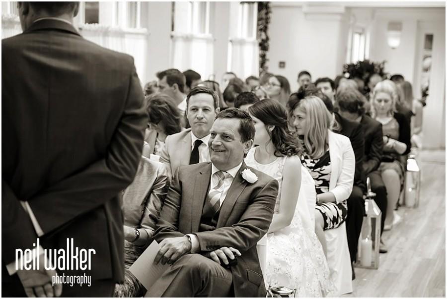 Pembroke Lodge Wedding Photographer - 0040