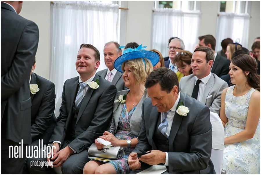 Pembroke Lodge Wedding Photographer - 0041