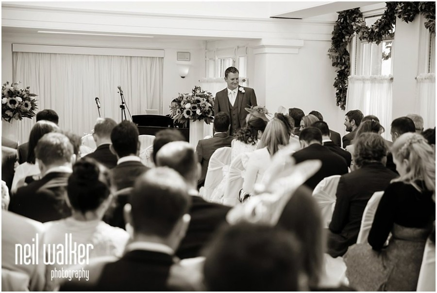 Pembroke Lodge Wedding Photographer - 0042