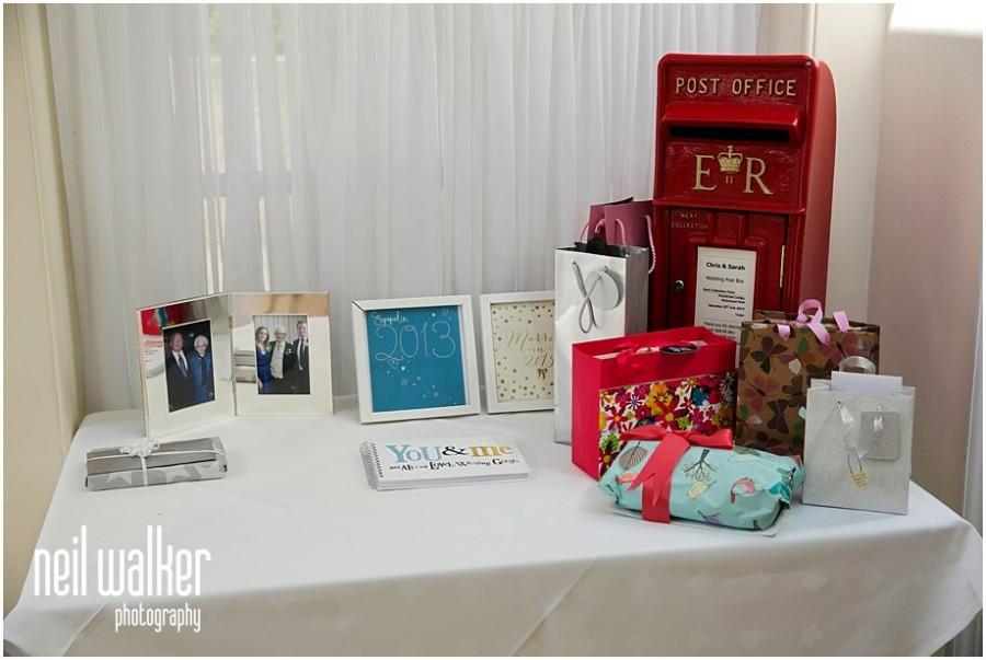 Pembroke Lodge Wedding Photographer - 0044