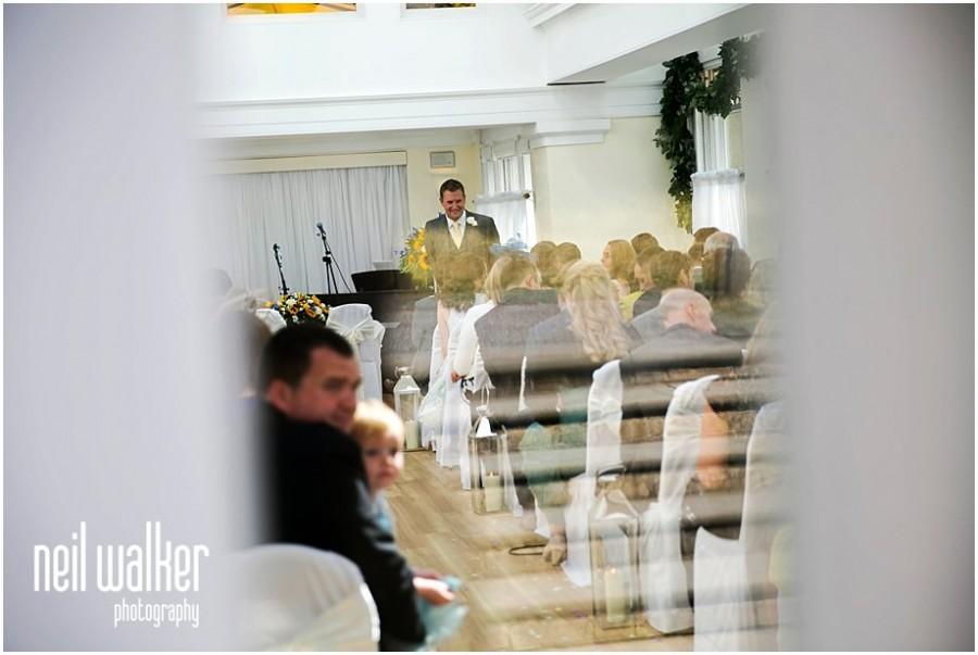 Pembroke Lodge Wedding Photographer - 0045