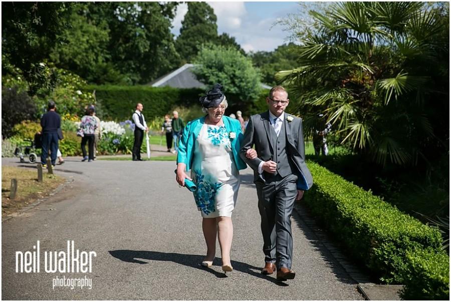 Pembroke Lodge Wedding Photographer - 0046