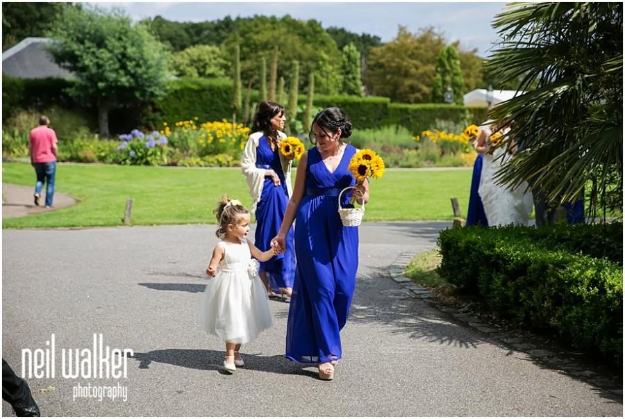Pembroke Lodge Wedding Photographer - 0047