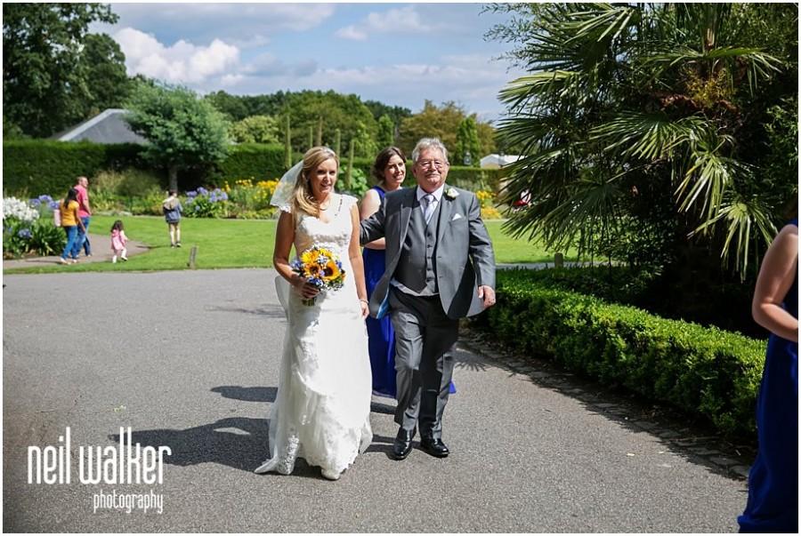 Pembroke Lodge Wedding Photographer - 0048