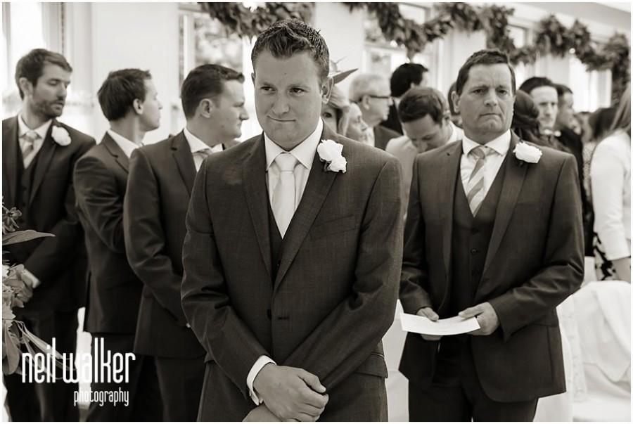 Pembroke Lodge Wedding Photographer - 0050
