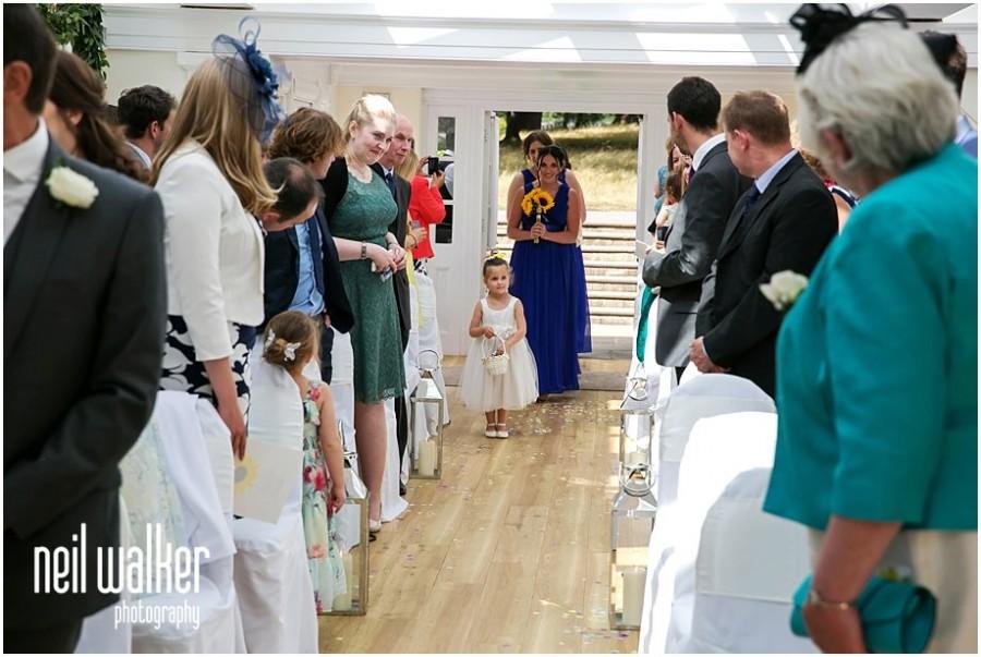 Pembroke Lodge Wedding Photographer - 0051