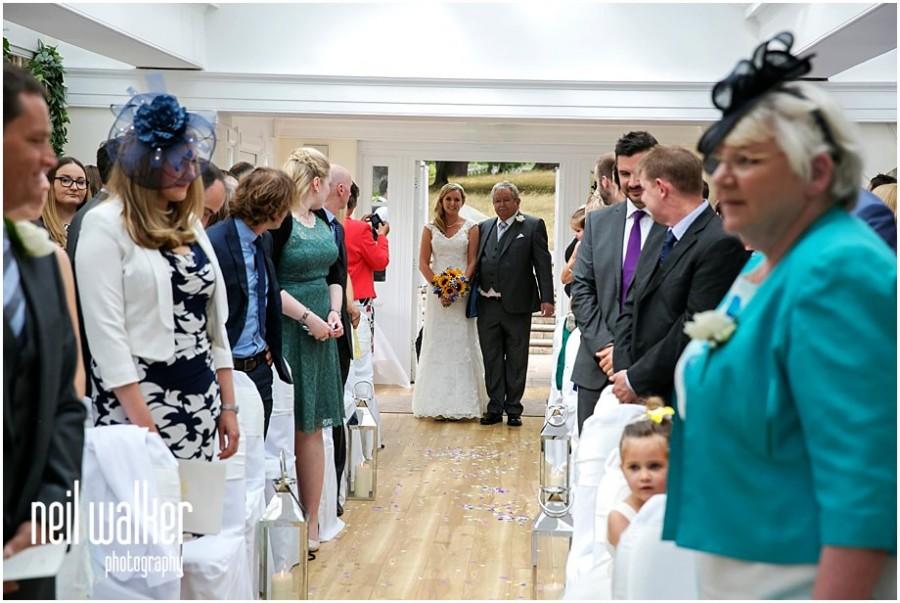 Pembroke Lodge Wedding Photographer - 0052