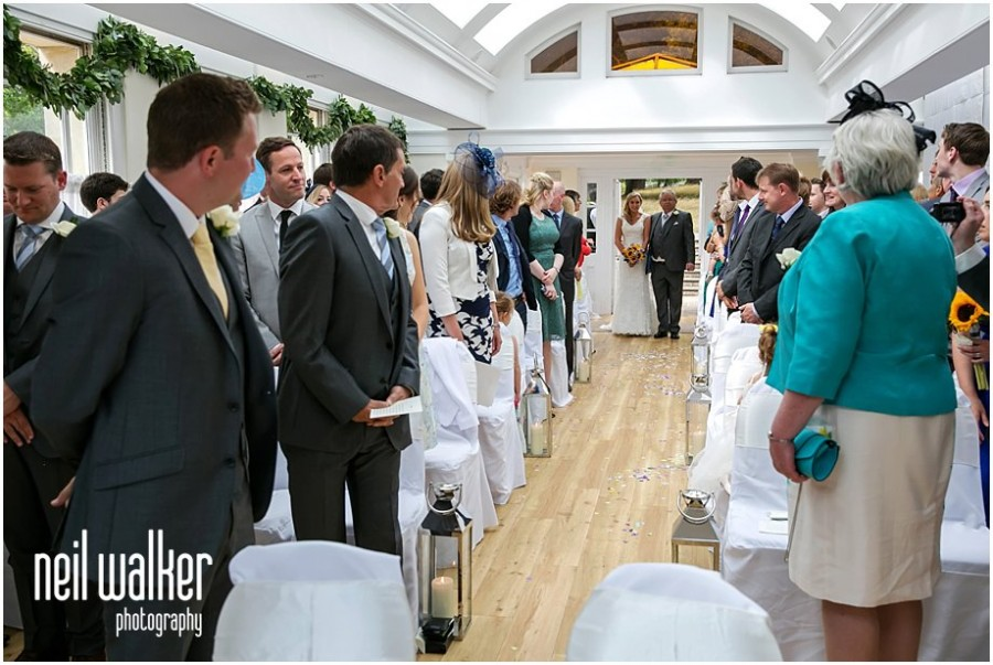 Pembroke Lodge Wedding Photographer - 0053
