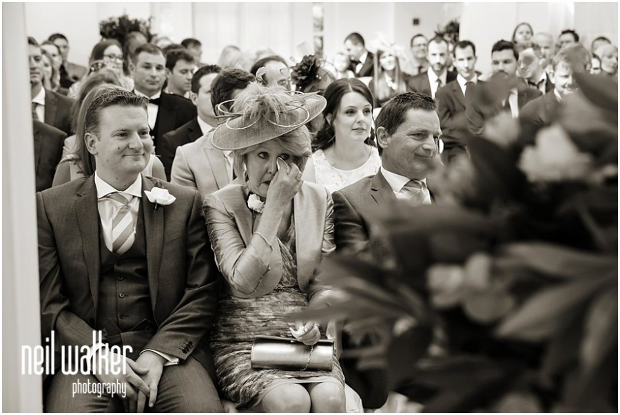 Pembroke Lodge Wedding Photographer - 0057