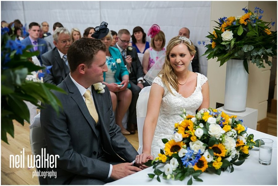 Pembroke Lodge Wedding Photographer - 0058