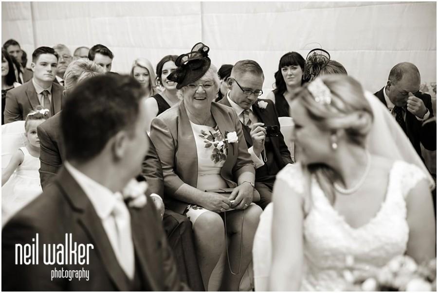Pembroke Lodge Wedding Photographer - 0059