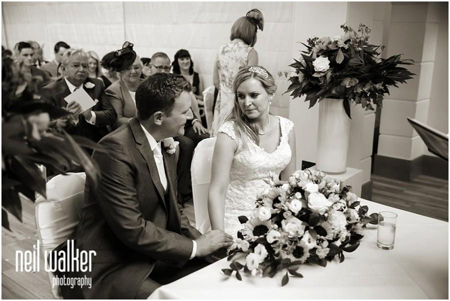 Pembroke Lodge Wedding Photographer - 0060