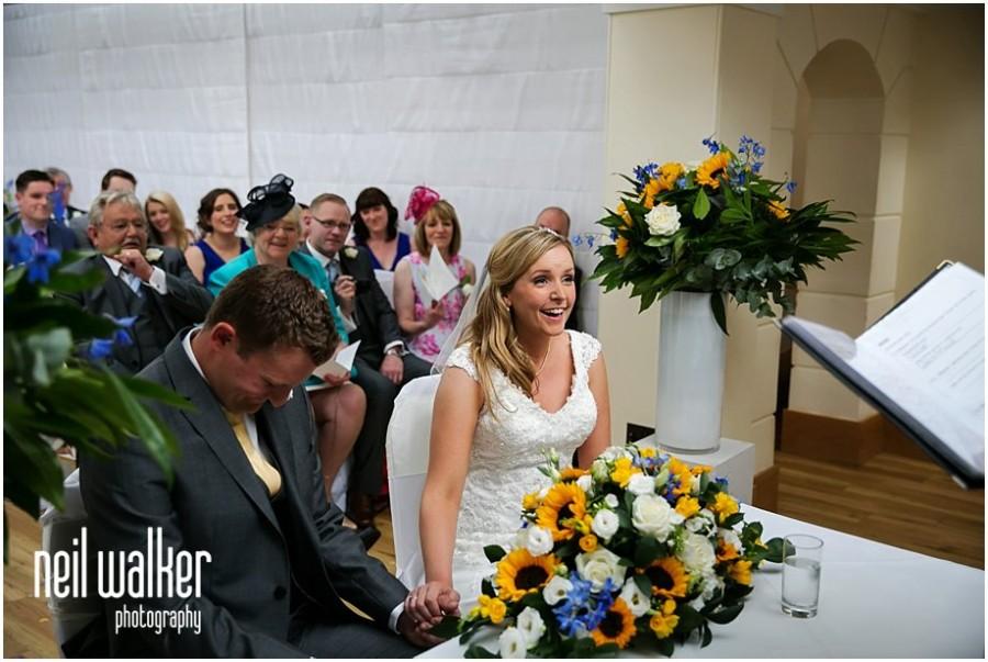 Pembroke Lodge Wedding Photographer - 0061