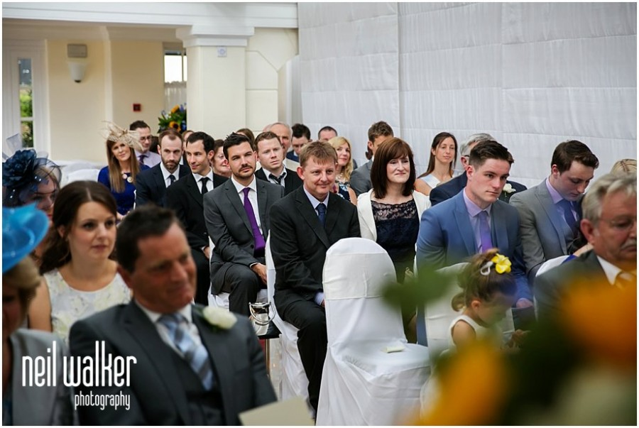Pembroke Lodge Wedding Photographer - 0062