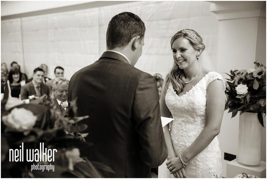 Pembroke Lodge Wedding Photographer - 0063