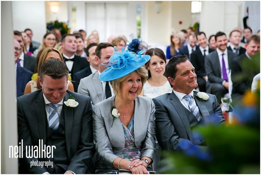 Pembroke Lodge Wedding Photographer - 0064