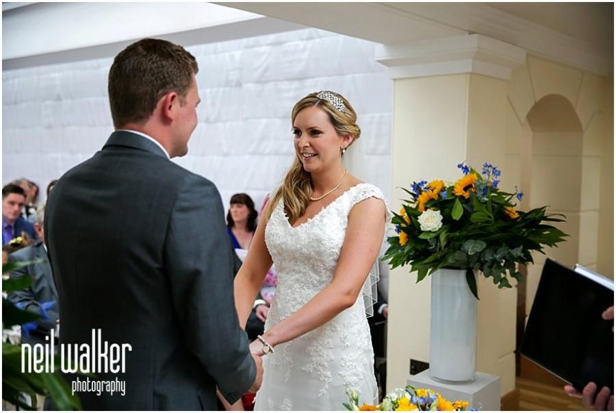 Pembroke Lodge Wedding Photographer - 0065