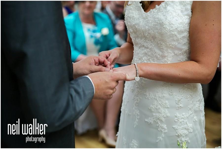 Pembroke Lodge Wedding Photographer - 0066
