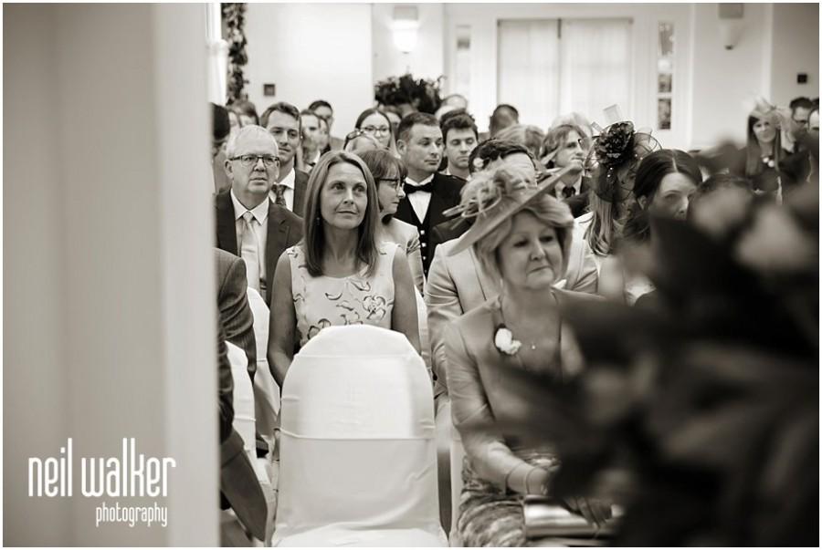 Pembroke Lodge Wedding Photographer - 0067
