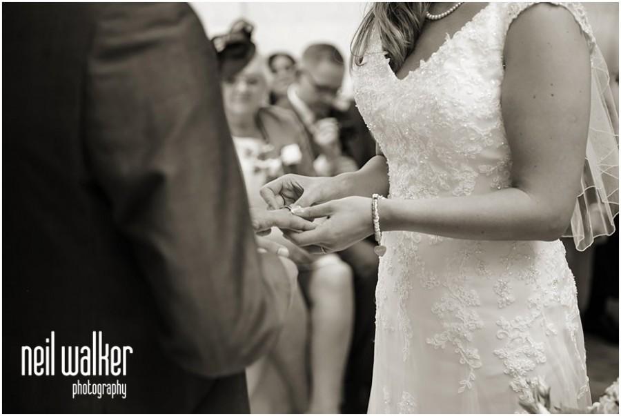 Pembroke Lodge Wedding Photographer - 0068
