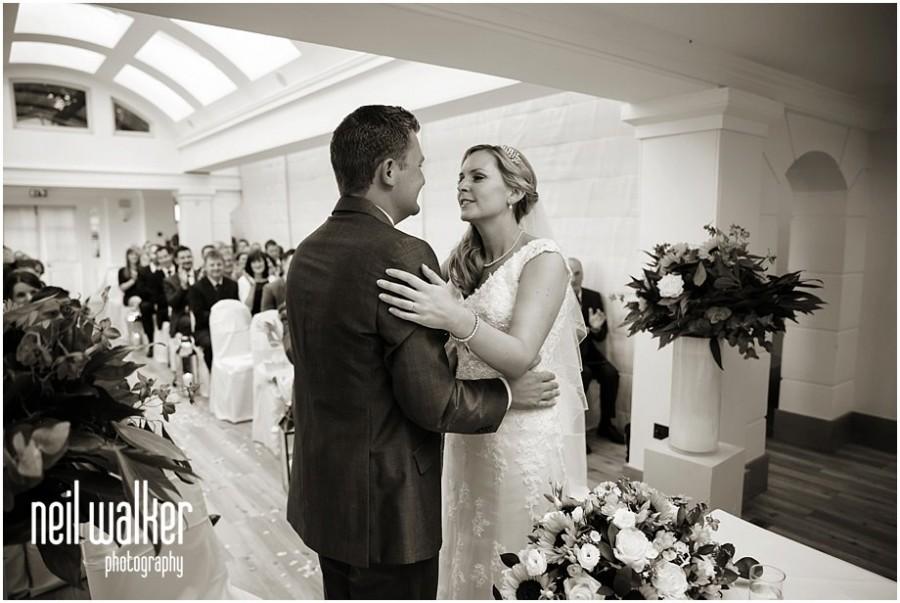 Pembroke Lodge Wedding Photographer - 0071