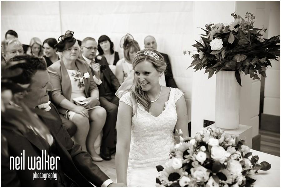 Pembroke Lodge Wedding Photographer - 0072