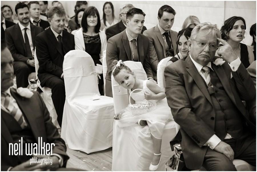 Pembroke Lodge Wedding Photographer - 0073